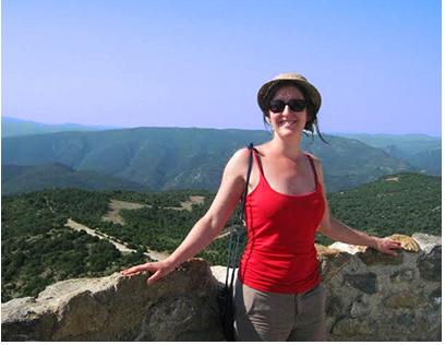 gite pyrenees  orientales Elise copie