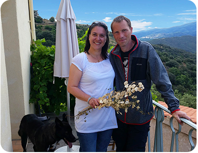 gite pyrenees orientales chiens acceptés