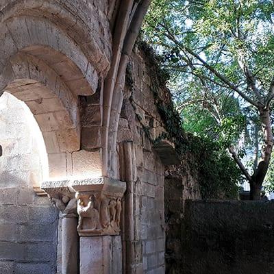 Cathédrale d'Alet