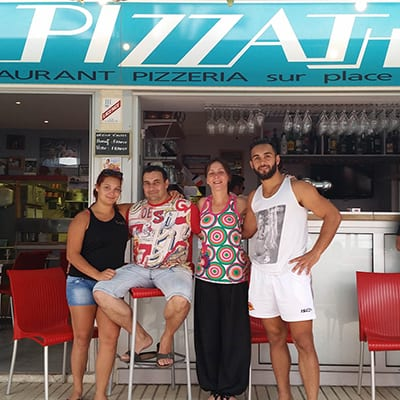 La Pizzathèque