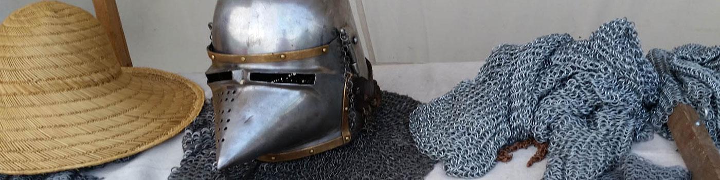 fête médiévale Peyrepertuse