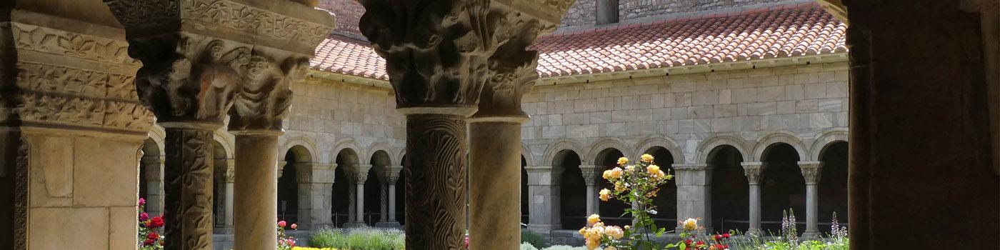 Cathédrale Elne