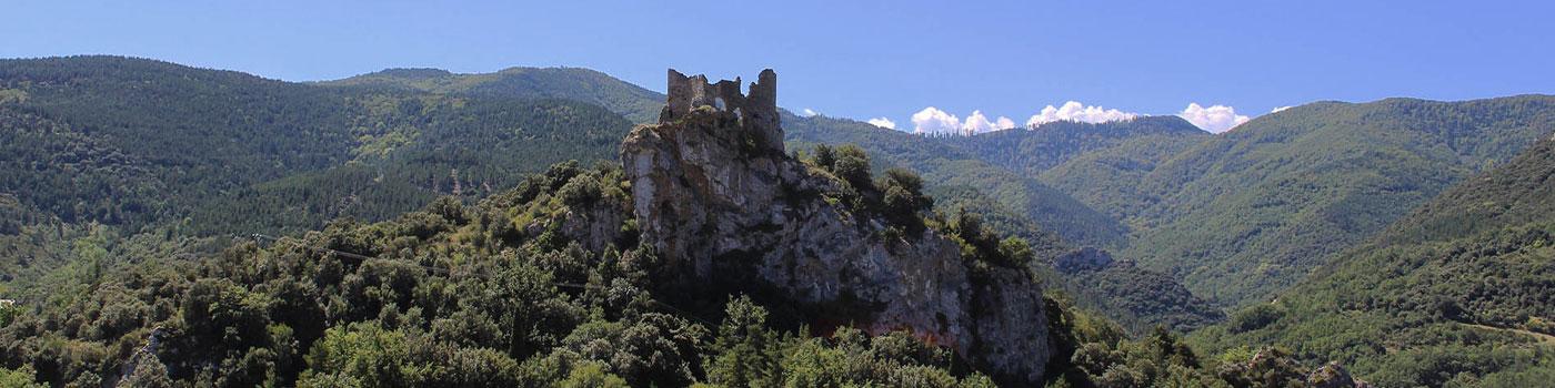 Château du Fenouillet