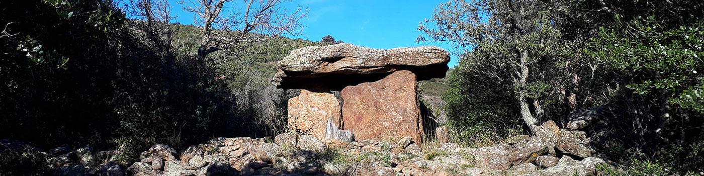 Rando dolmens Felluns