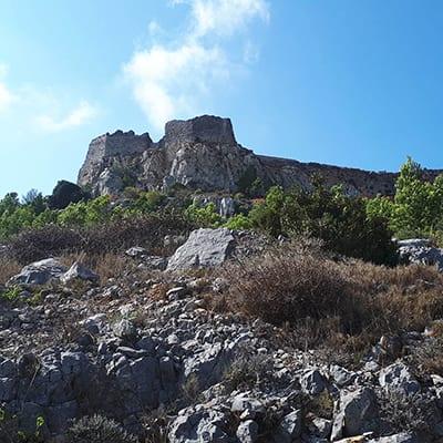 Château de Salvaterra